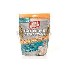SIMPLE SOLUTION Cat Litter Attractant - bylinný atraktant do koč