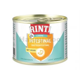 Konzerva RINTI Intestinal s kuřetem 185g