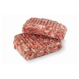 DO PSÍ MISKY Hovězí svalovina hrubomletá 1kg (balení salám) (mra