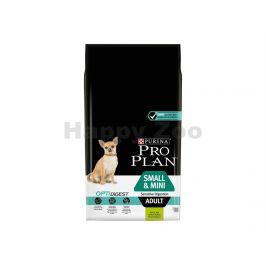 PRO PLAN Dog Small & Mini Sensitive Digestion 7kg