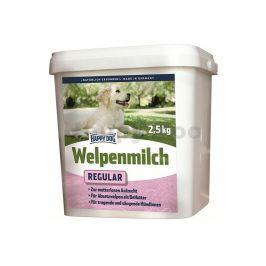 HAPPY DOG NaturCroq Welpenmilch Regular 2,5kg