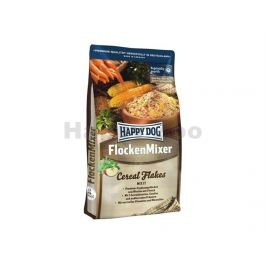 HAPPY DOG Premium Flocken Vollkost 3kg