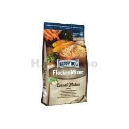 HAPPY DOG Premium Flocken Mixer 3kg