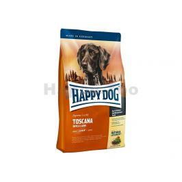 HAPPY DOG Supreme Sensible Toscana Duck & Salmon 1kg