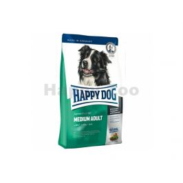 HAPPY DOG Supreme Fit and Well Adult Medium 1kg