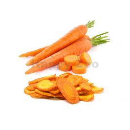 DROMY Horse Carrot Chips 1kg
