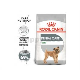 ROYAL CANIN Mini Dental 1kg