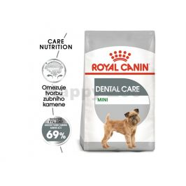 ROYAL CANIN Mini Dental 3kg
