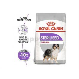 ROYAL CANIN Medium Sterilised 10kg
