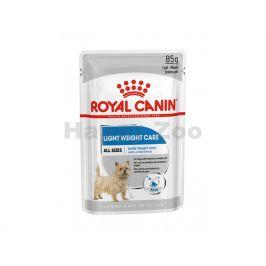 Kapsička ROYAL CANIN Ligh Weight Care 12x85g (multipack)