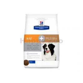 HILLS Canine K/D + Mobility 12kg