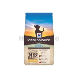 HILLS Canine Ideal Balance Puppy Chicken & Potato 2kg