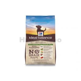 HILLS Canine Ideal Balance Adult Tuna & Potato 2kg