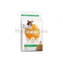 IAMS for Vitality Dog Adult Small & Medium Chicken 3kg