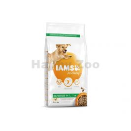 IAMS for Vitality Dog Adult Large Chicken 3kg