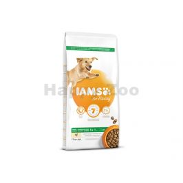 IAMS for Vitality Dog Adult Large Chicken 12kg