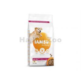 IAMS for Vitality Dog Senior Large Chicken 3kg