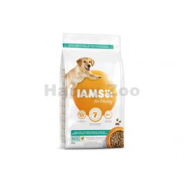 IAMS for Vitality Dog Adult Weight Control Chicken 3kg