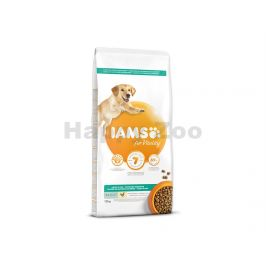 IAMS for Vitality Dog Adult Weight Control Chicken 12kg