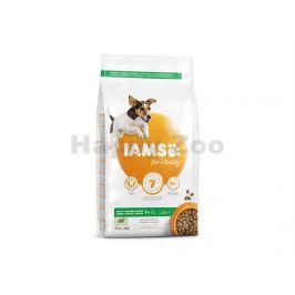 IAMS for Vitality Dog Adult Small & Medium Lamb 3kg