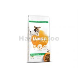 IAMS for Vitality Dog Adult Small & Medium Lamb 12kg