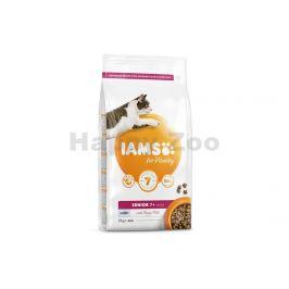 IAMS for Vitality Cat Senior Ocean Fish 2kg