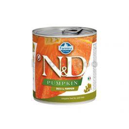 Konzerva N&D Dog Pumpkin Adult Duck & Pumpkin 285g