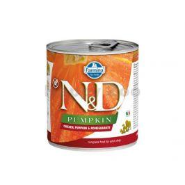 Konzerva N&D Dog Pumpkin Adult Chicken & Pomegranate 285g