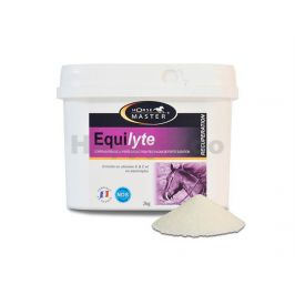 HORSE MASTER Equilytes Powder 10kg