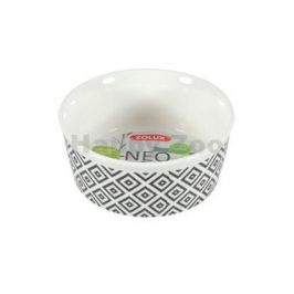Keramická miska pro hlodavce ZOLUX Neo bílá 250ml