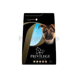 PRIVILEGE Puppy All Breeds 15kg