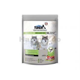 TUNDRA Deer, Duck, Salmon Grizzly 750g