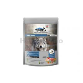 TUNDRA Large Breed Big Wolf Mountain Formula 750g