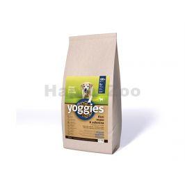YOGGIES kozí maso & zelenina 20kg