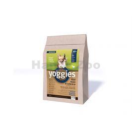 YOGGIES Minigranule kozí maso & zelenina 1,2kg