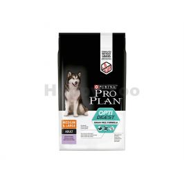 PRO PLAN Dog Medium & Large Grain Free Turkey 7kg