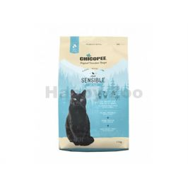 CHICOPEE Cat Classic Nature Adult Sensible Lamb 1,5kg
