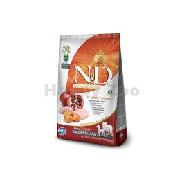 N&D Grain Free Prime Dog Adult Medium/Maxi Chicken & Pomegranate