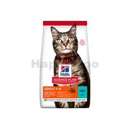 HILLS Feline Adult Tuna 3kg