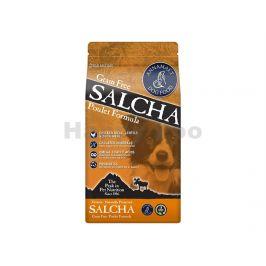 ANNAMAET Grain Free Salcha 5,44kg
