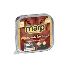 Paštika MARP Holistic Wild Boar 100g