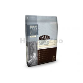 ACANA Heritage Adult Small Breed 2x6kg