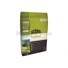 ACANA Regionals Dog Grasslands 2x11,4kg