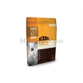 ACANA Heritage Puppy Large Breed 2x11,4kg