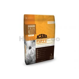 ACANA Heritage Puppy Large Breed 2x17kg