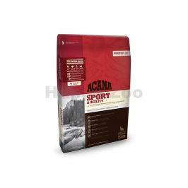 ACANA Heritage Sport and Agility 2x17kg