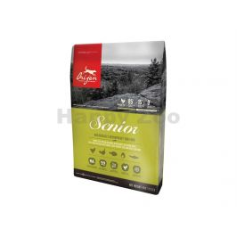 ORIJEN Dog Senior 2x6kg