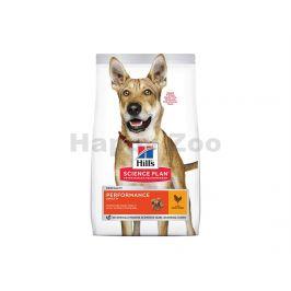 HILLS Canine Adult Performance 14kg