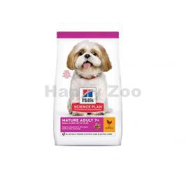 HILLS Canine Mature Adult 7+ Small & Mini Chicken 6kg