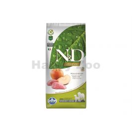 N&D Grain Free Prime Dog Adult Medium/Maxi Boar & Apple 2,5kg